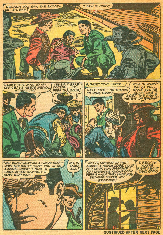 Read online Two-Gun Kid comic -  Issue #87 - 28