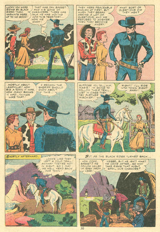 Read online Two-Gun Kid comic -  Issue #117 - 31