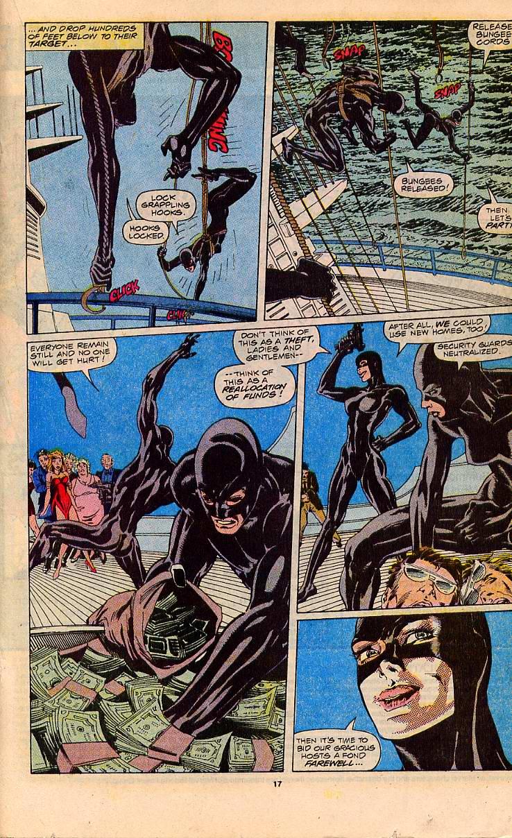 Read online Sleepwalker comic -  Issue #5 - 15