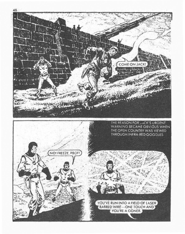 Starblazer issue 29 - Page 46