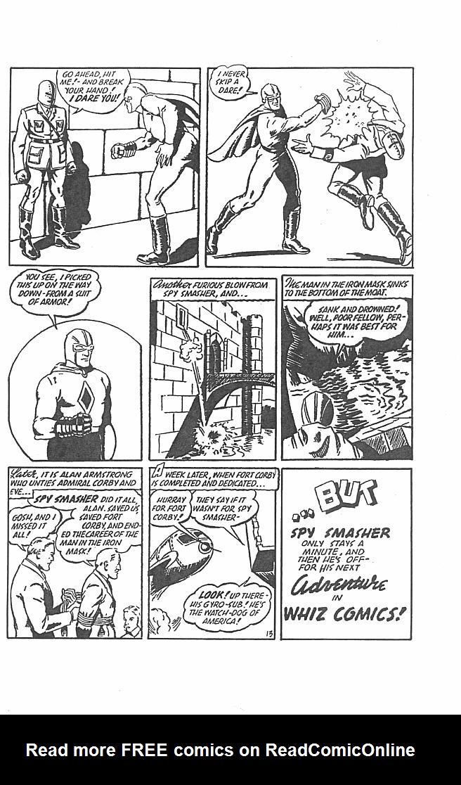 Read online Men of Mystery Comics comic -  Issue #38 - 35