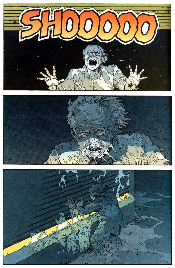Read online Akira comic -  Issue #11 - 14