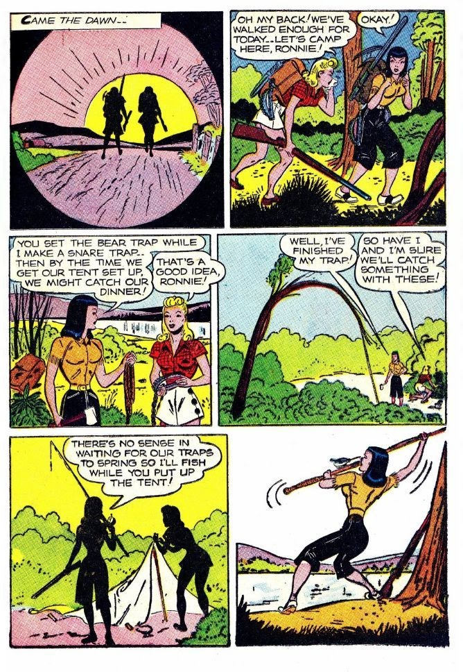 Archie Comics issue 028 - Page 28