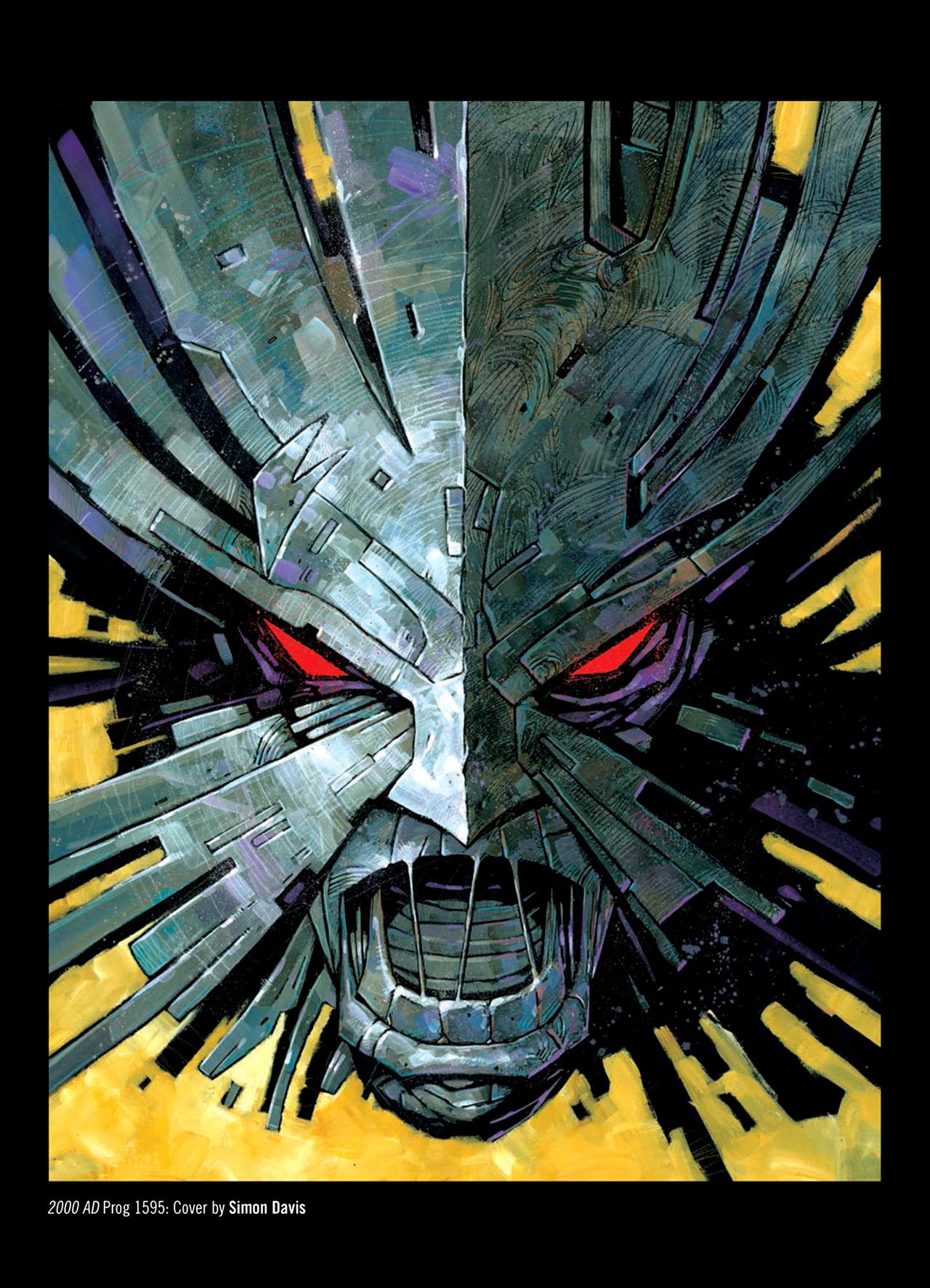 Read online Nikolai Dante comic -  Issue # TPB 9 - 182