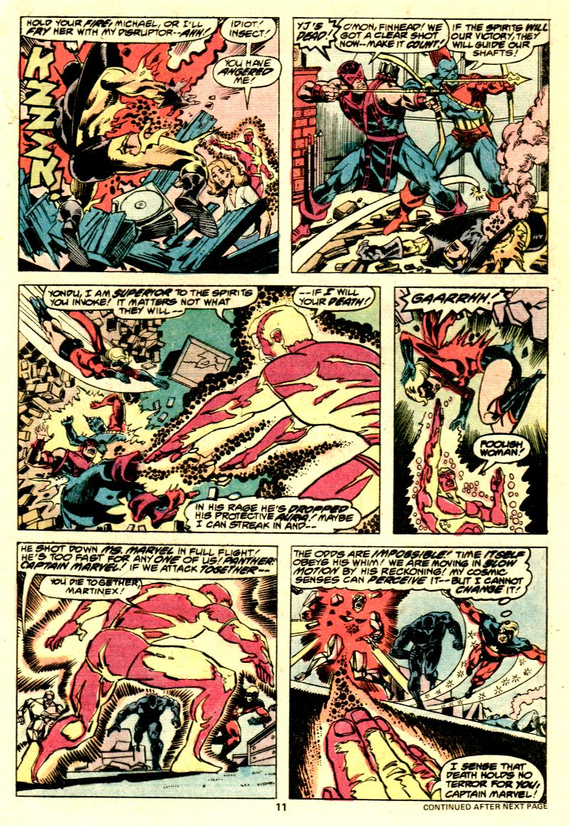 The Avengers (1963) 177 Page 8