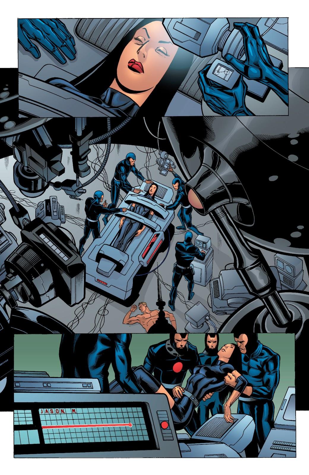 Uncanny X-Men (1963) issue 401 - Page 8