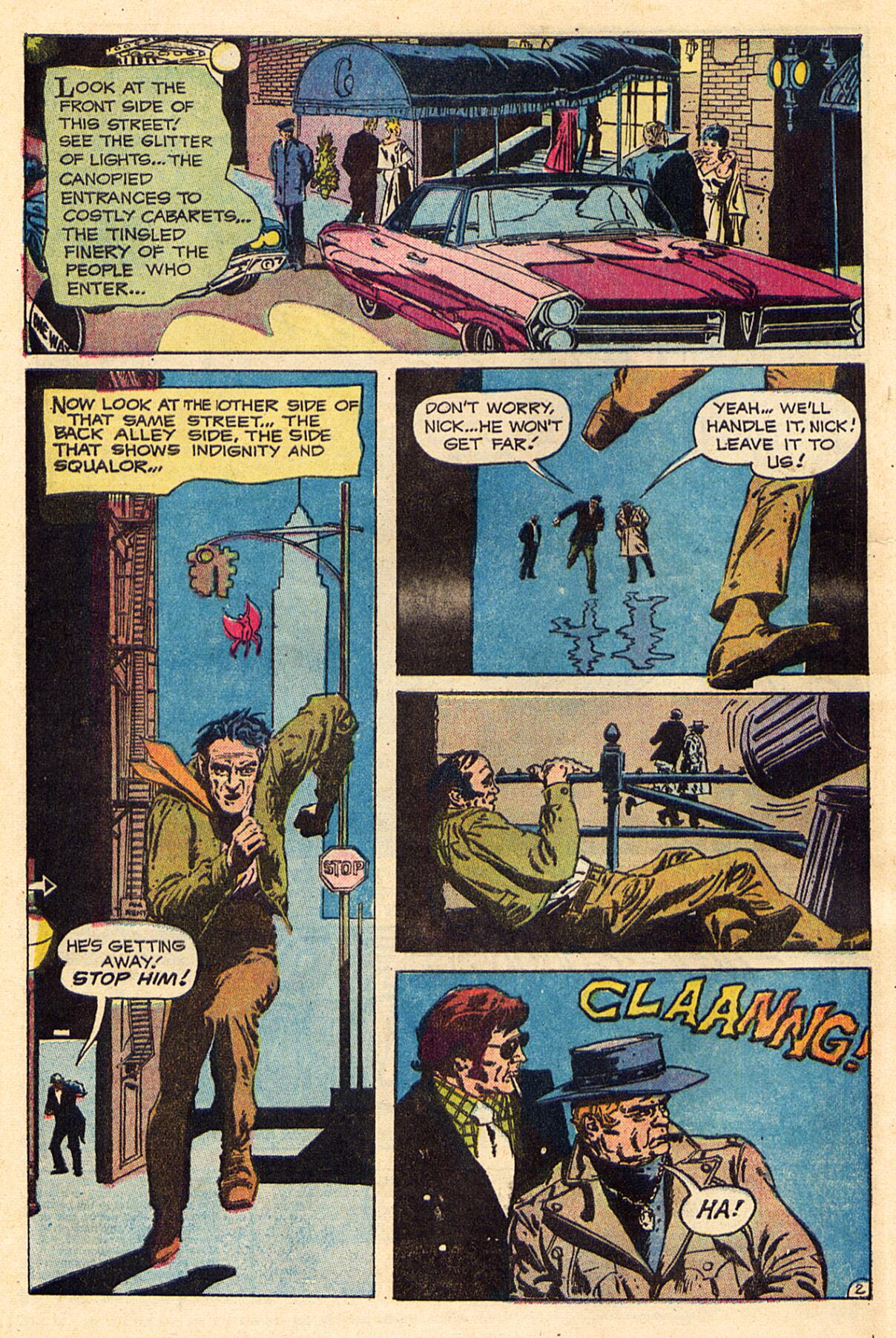 Read online Adventure Comics (1938) comic -  Issue #430 - 4