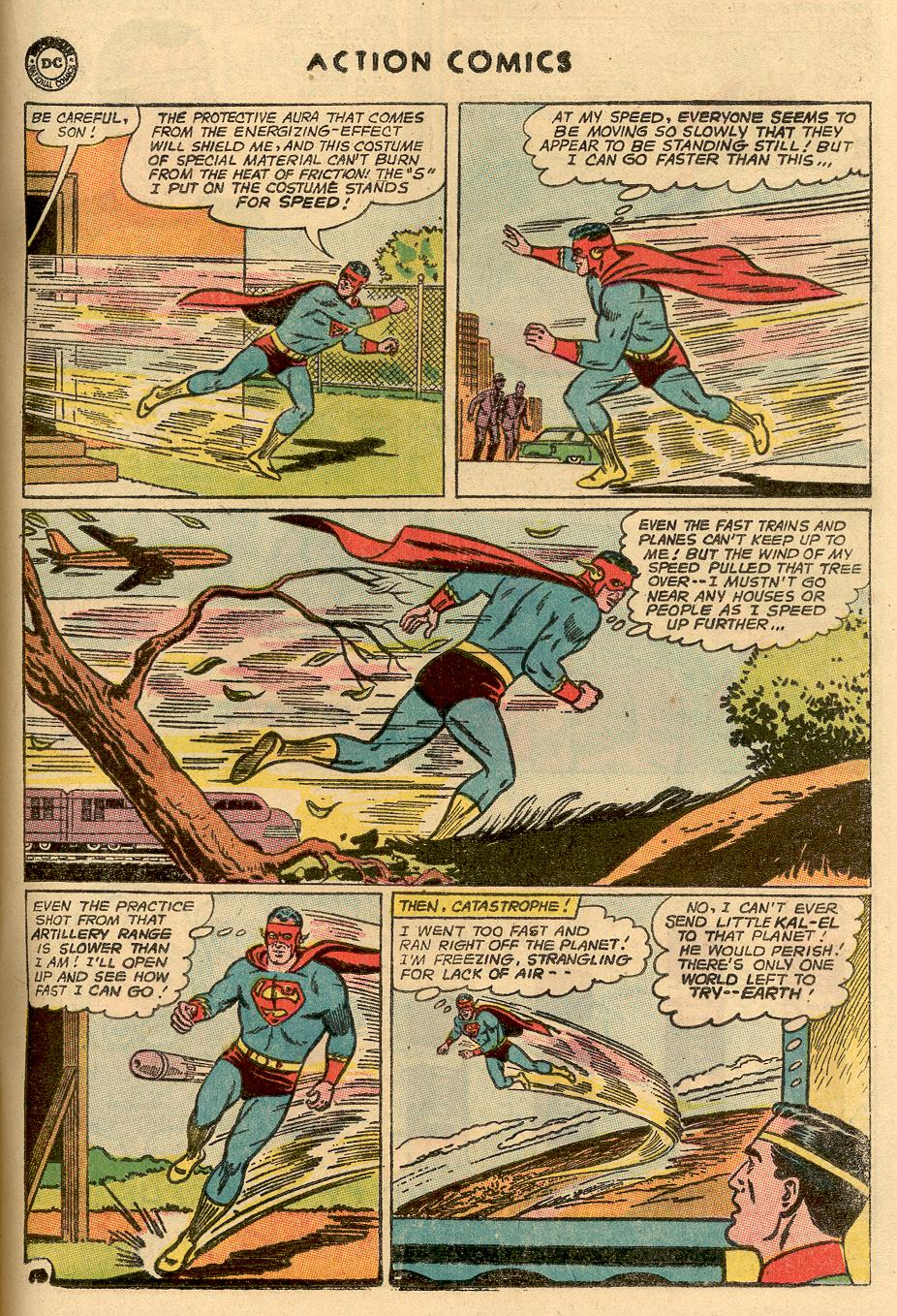 Read online Action Comics (1938) comic -  Issue #314 - 15