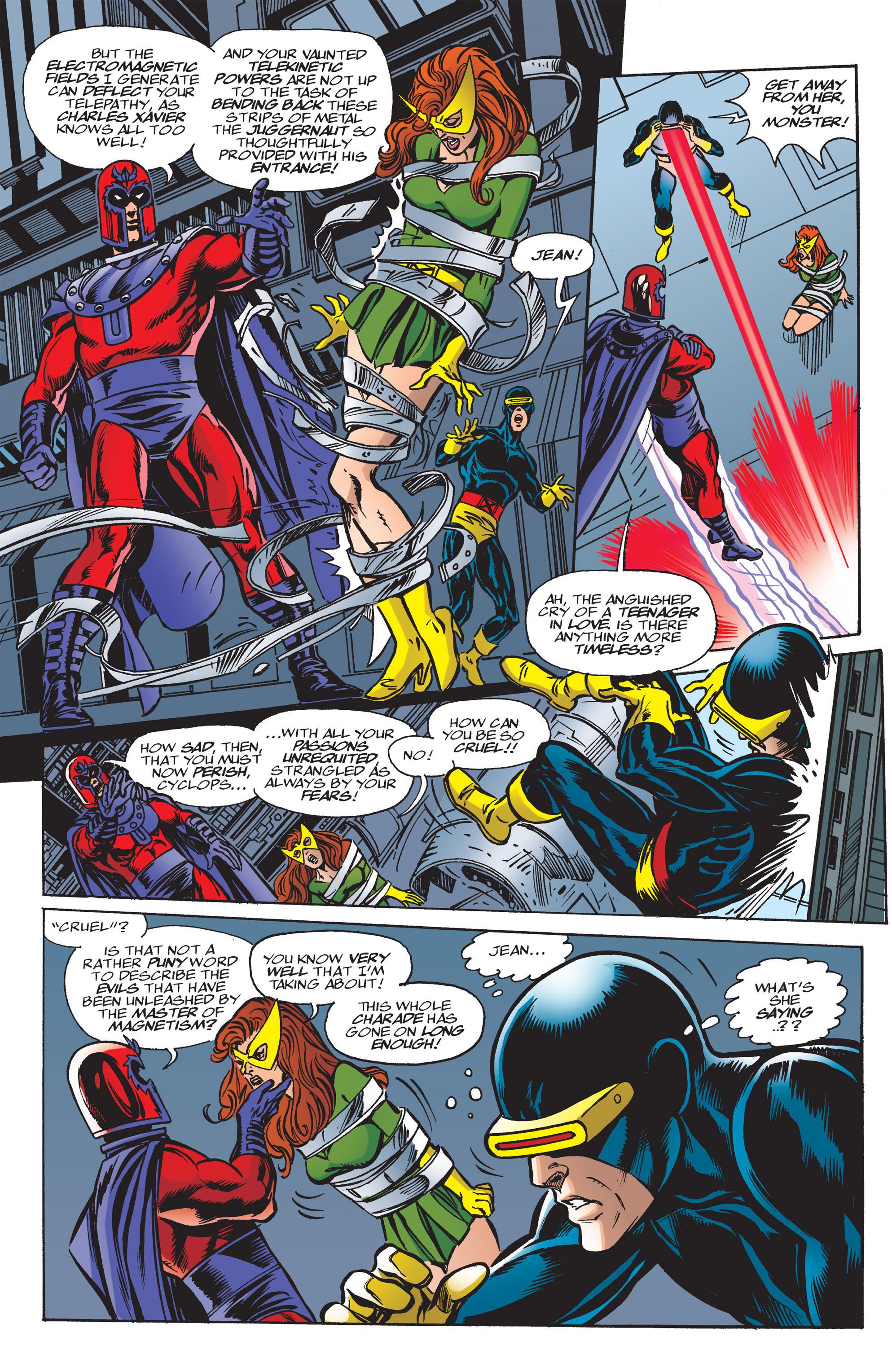X-Men (1991) 94 Page 29