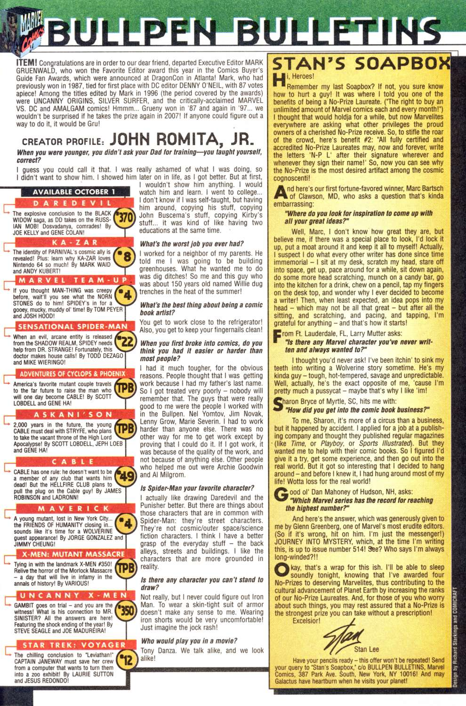 Read online Alpha Flight (1997) comic -  Issue #4 - 22