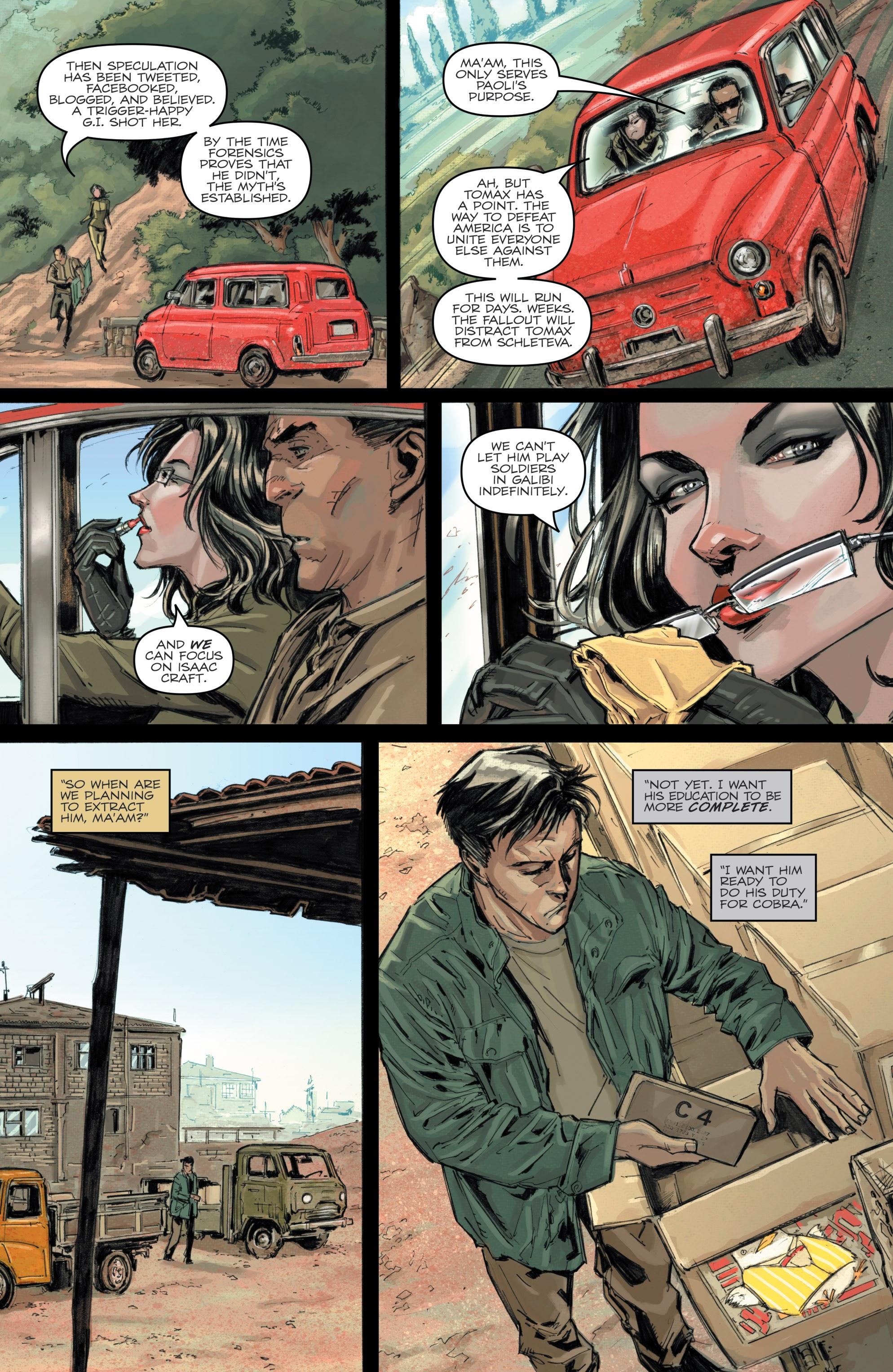 G.I. Joe (2014) #_TPB_2 #10 - English 13