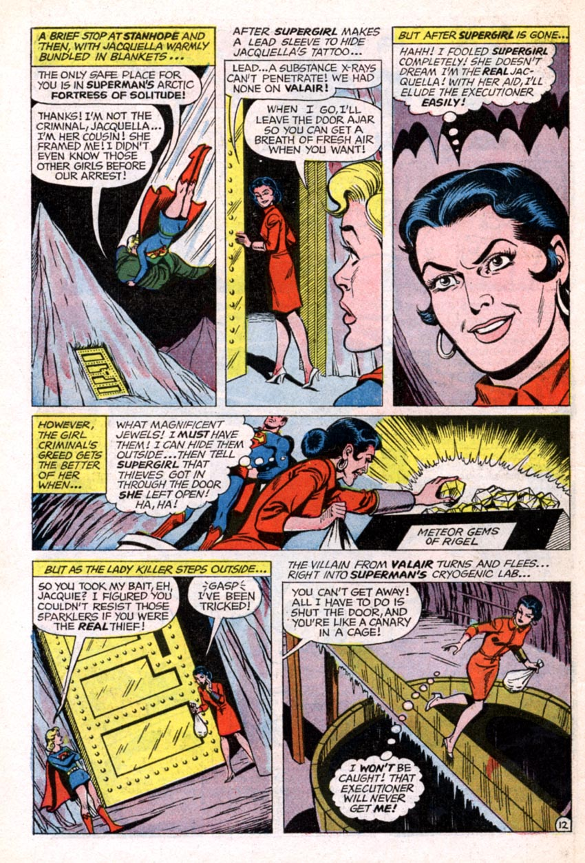 Read online Action Comics (1938) comic -  Issue #364 - 31