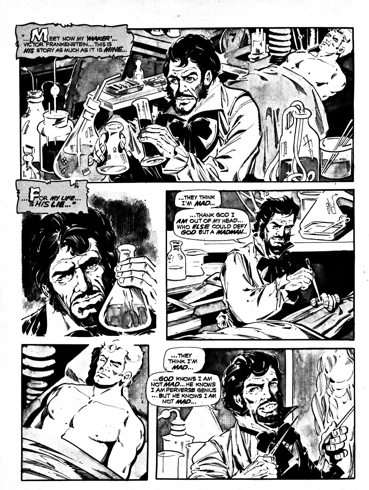 Scream (1973) issue 7 - Page 37