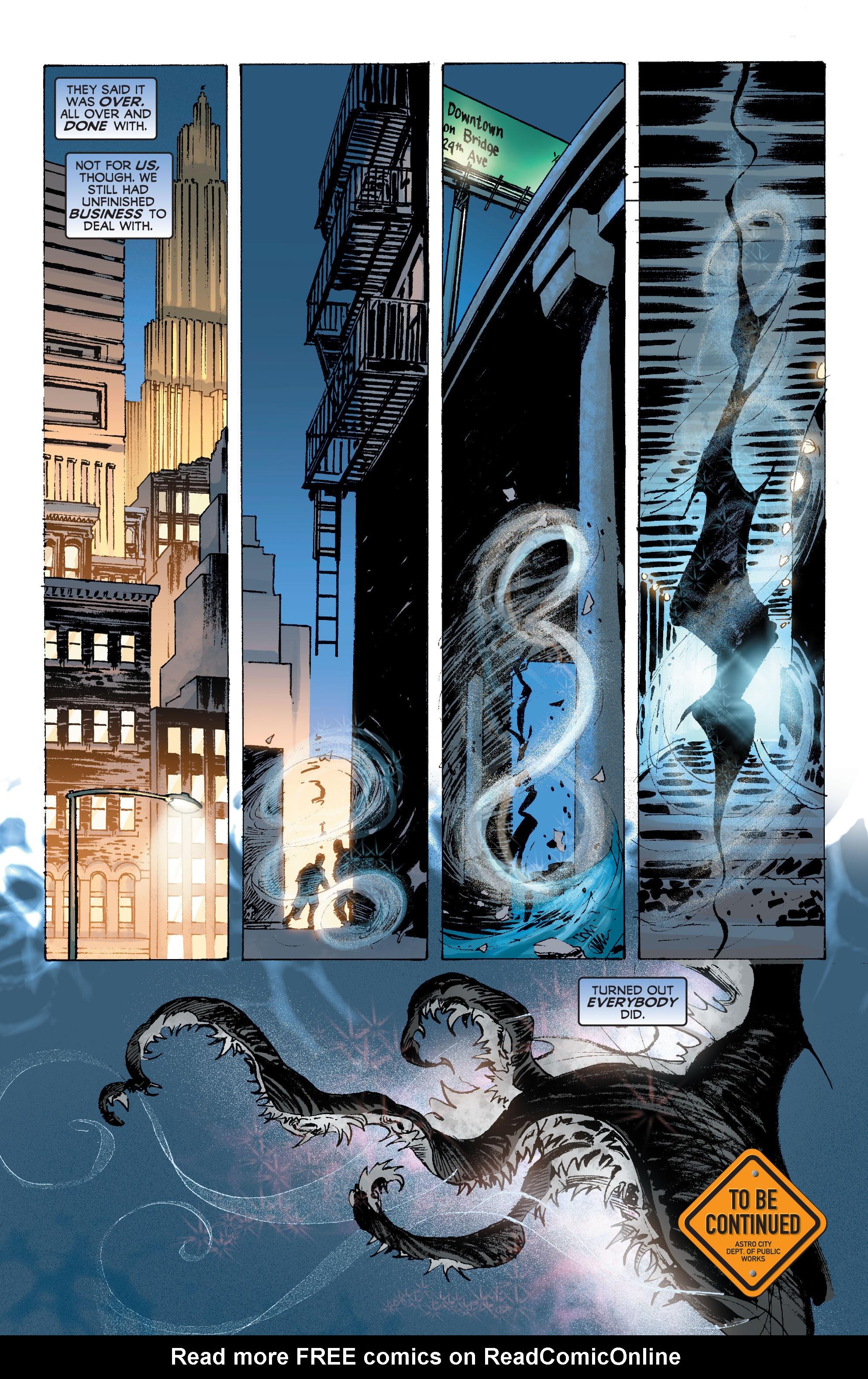 Read online Astro City: Dark Age/Book Three comic -  Issue #4 - 24