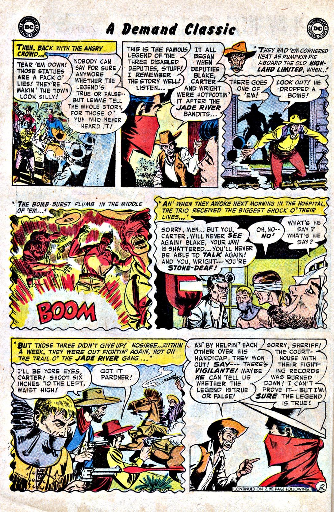 Action Comics (1938) 403 Page 32