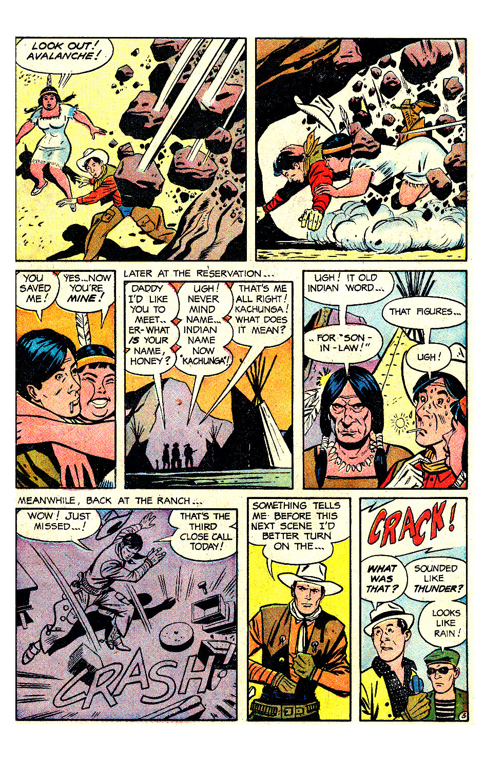 T.H.U.N.D.E.R. Agents (1965) issue 17 - Page 30