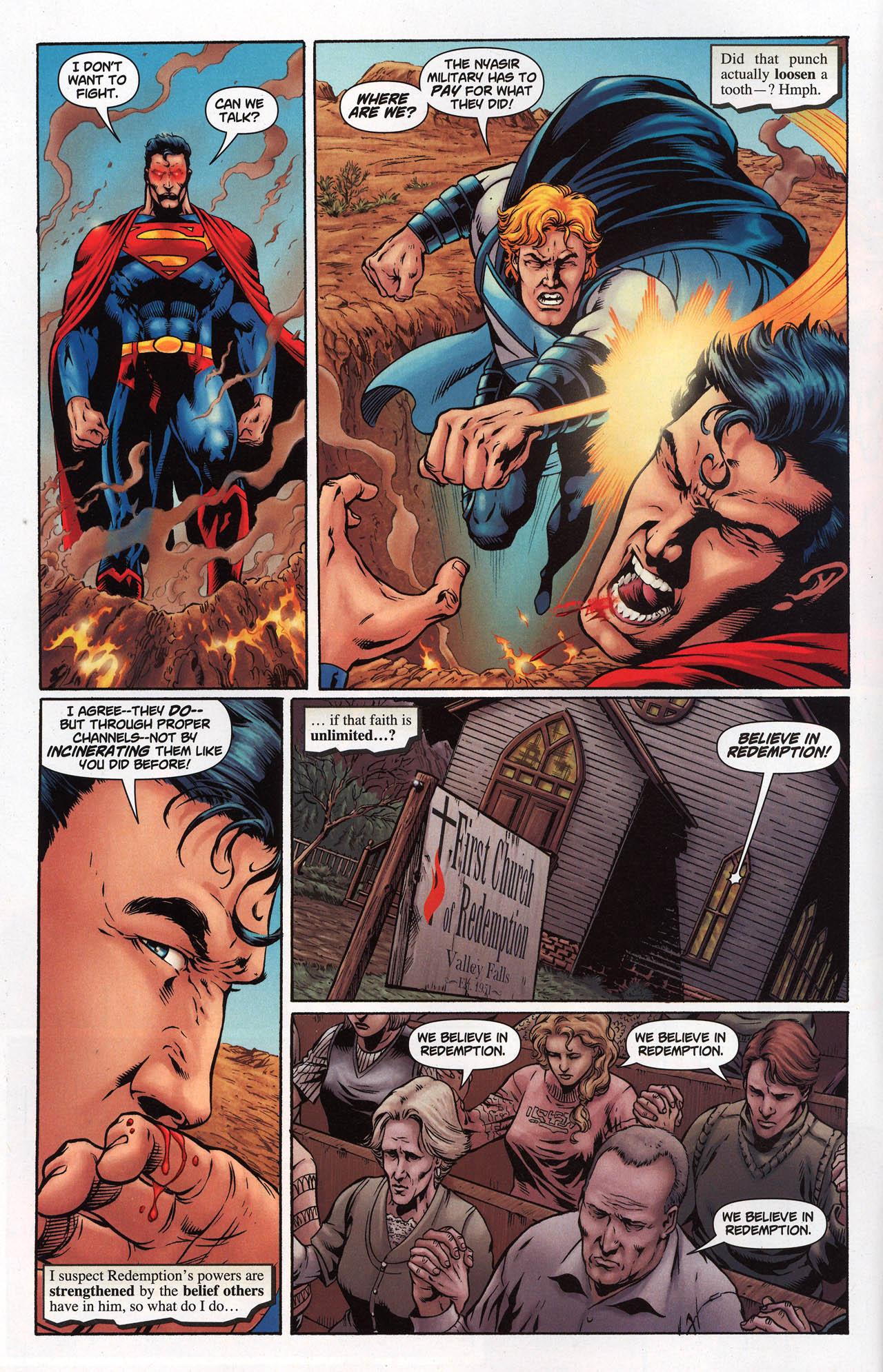 Action Comics (1938) 849 Page 4