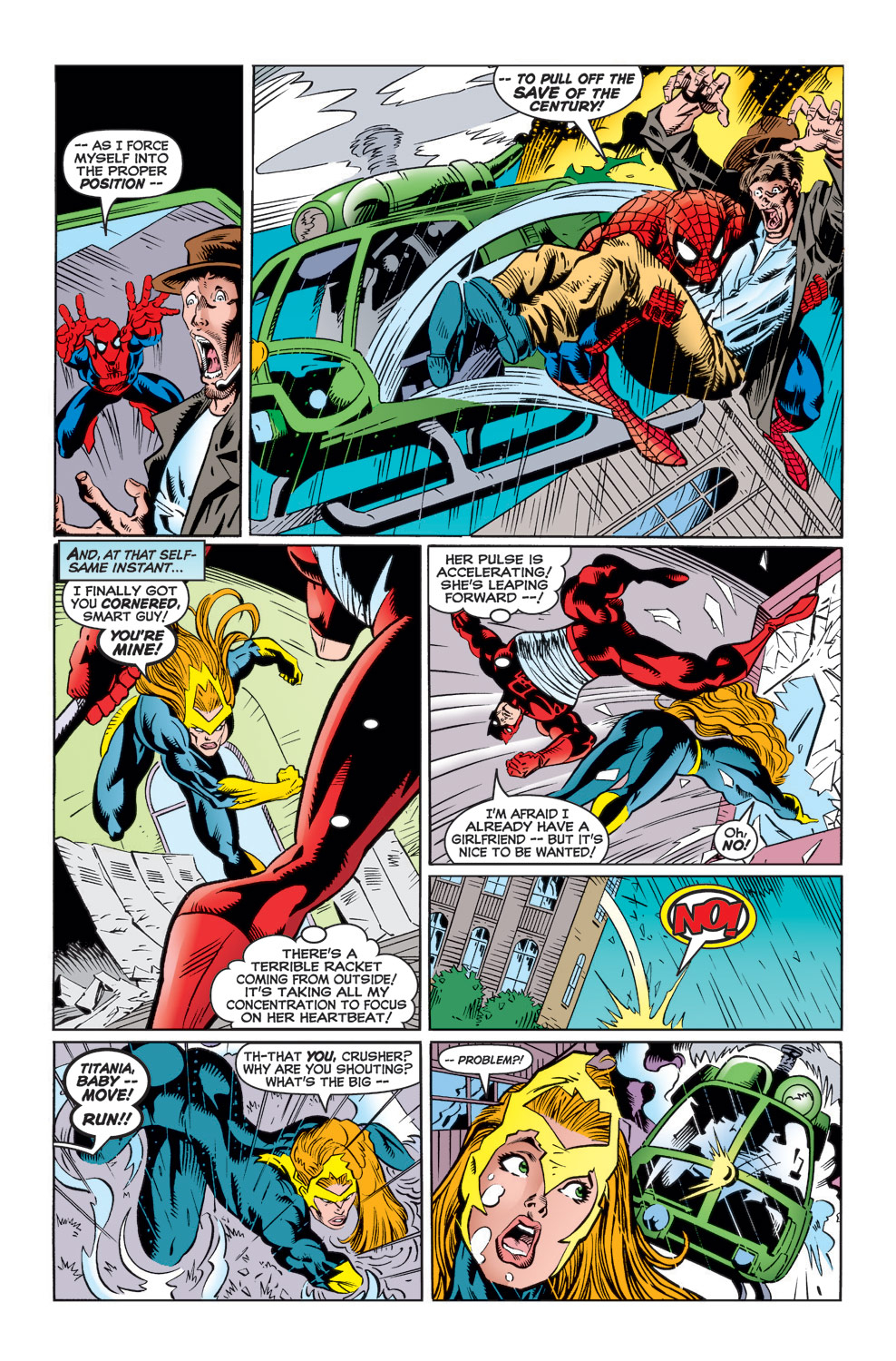 The Amazing Spider-Man (1963) 429 Page 20
