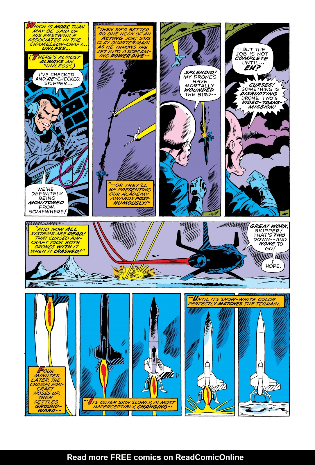 Read online Marvel Masterworks: The Incredible Hulk comic -  Issue # TPB 11 (Part 1) - 73