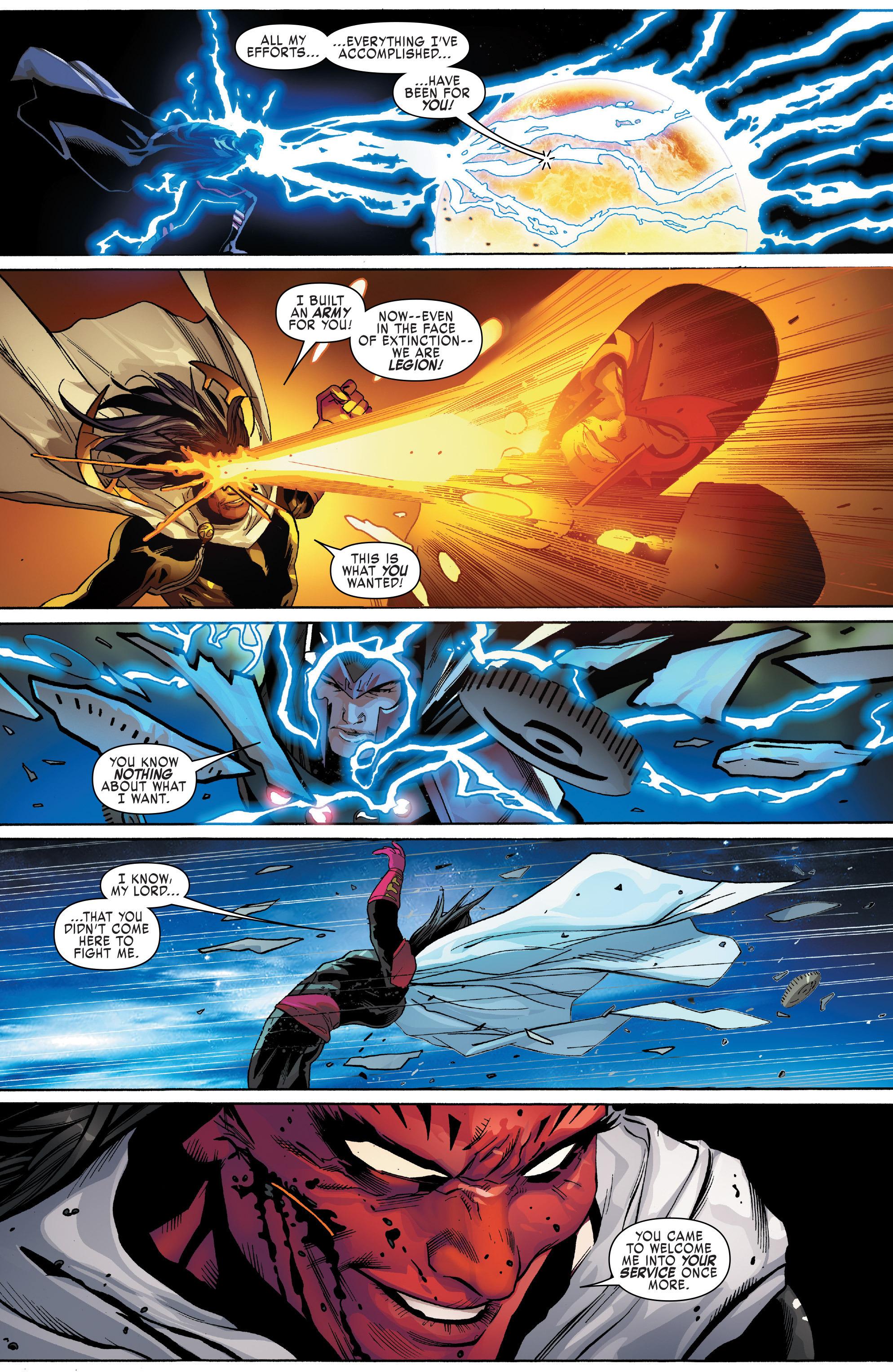 Read online Uncanny X-Men (2016) comic -  Issue #14 - 10