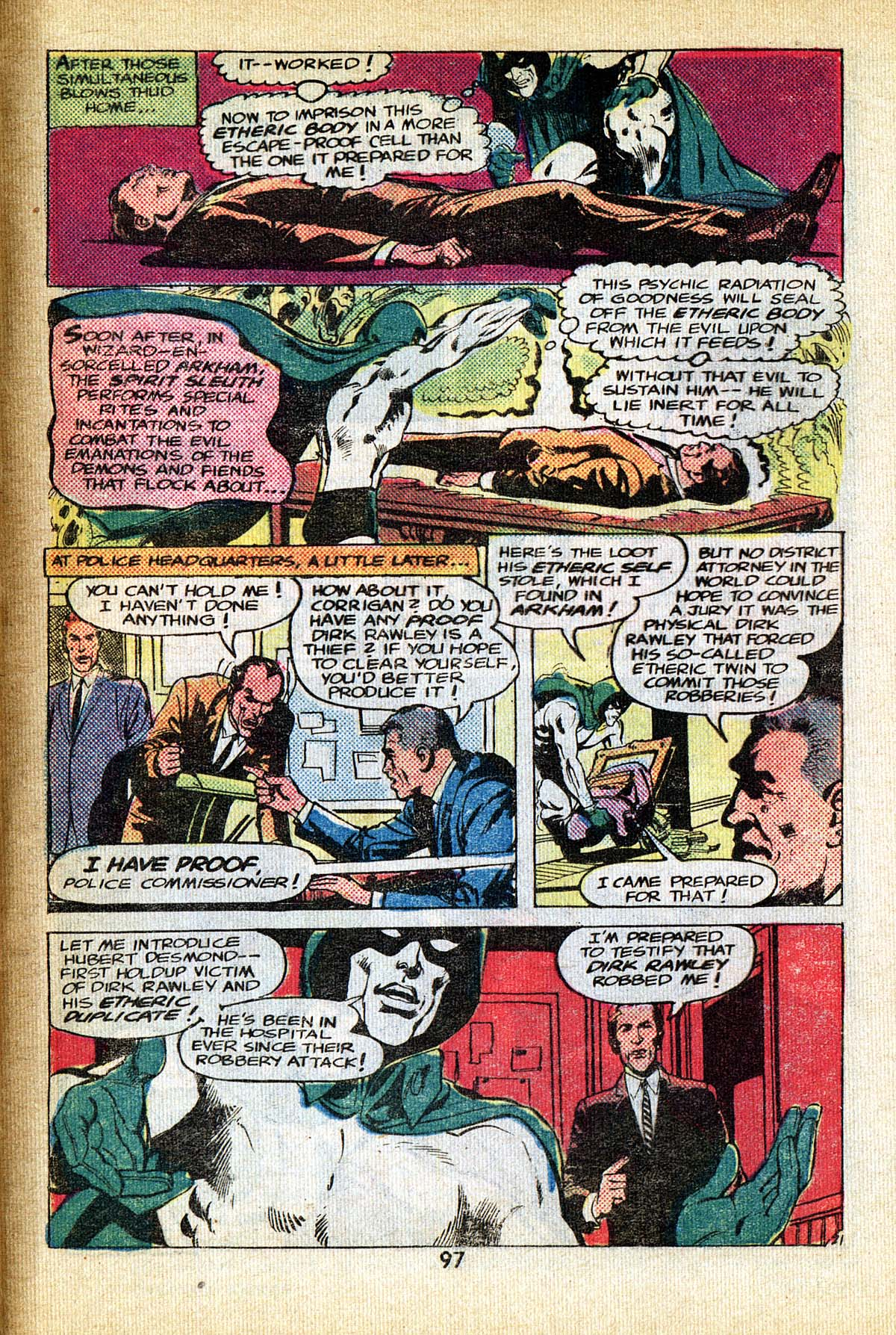 Read online Adventure Comics (1938) comic -  Issue #495 - 97