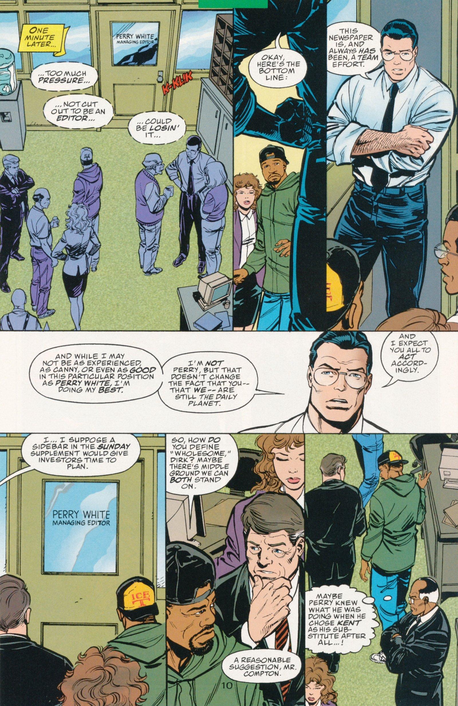 Action Comics (1938) 730 Page 12