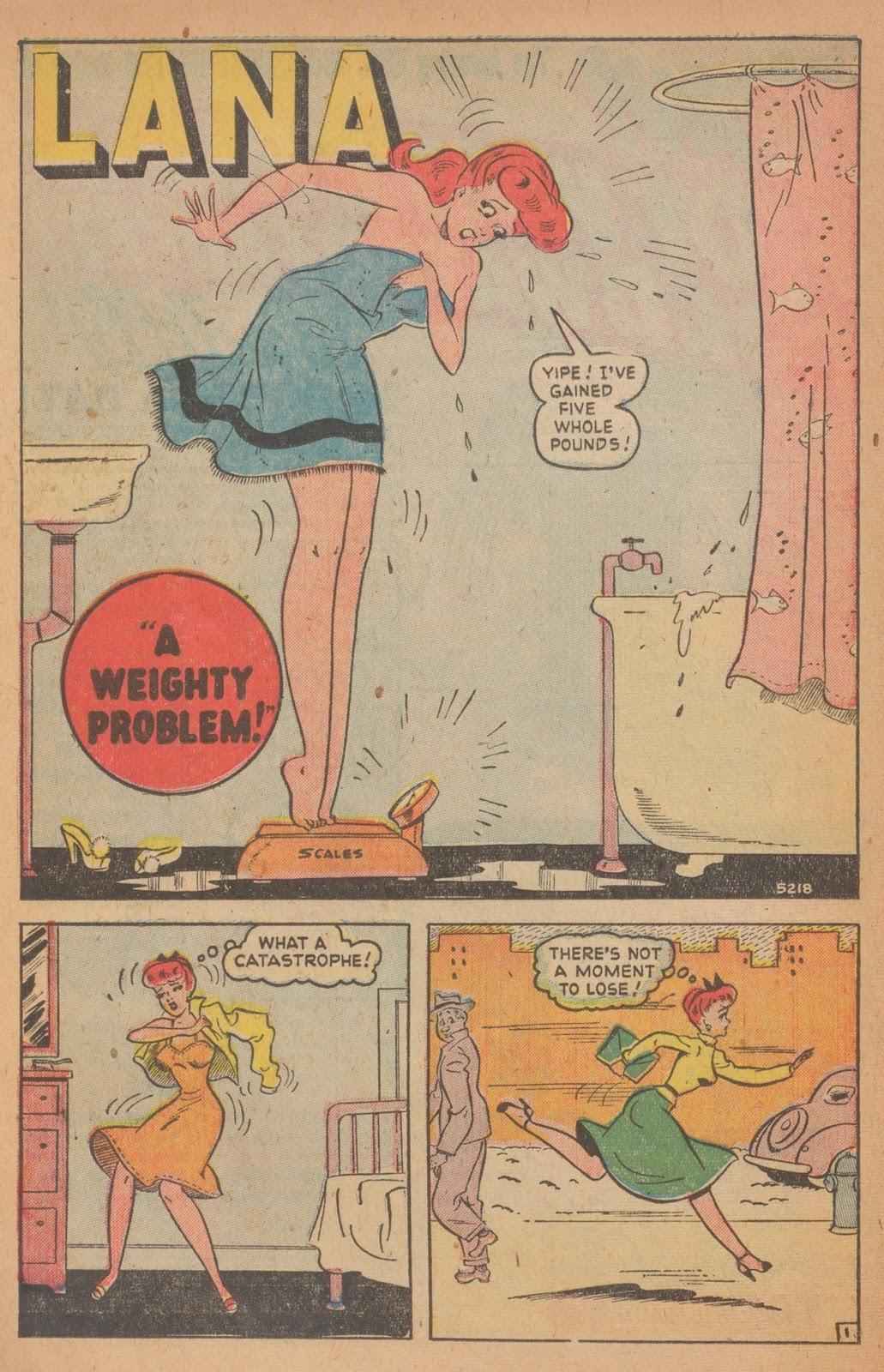 Read online Gay Comics comic -  Issue #38 - 12