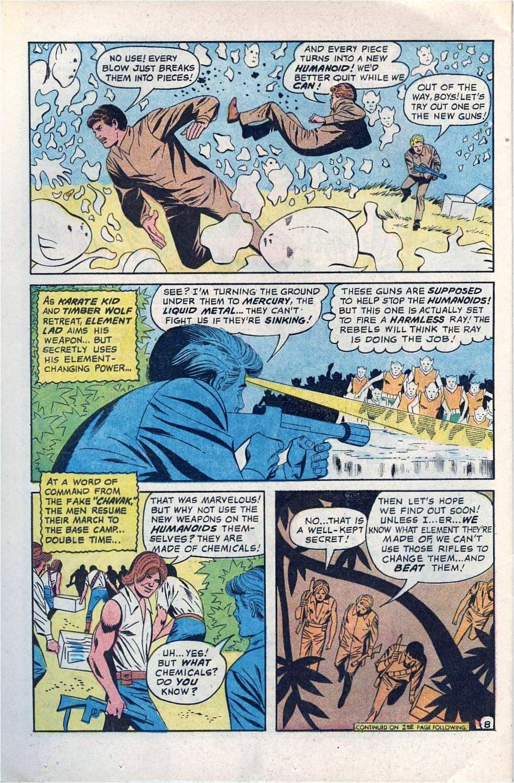 Action Comics (1938) 390 Page 23