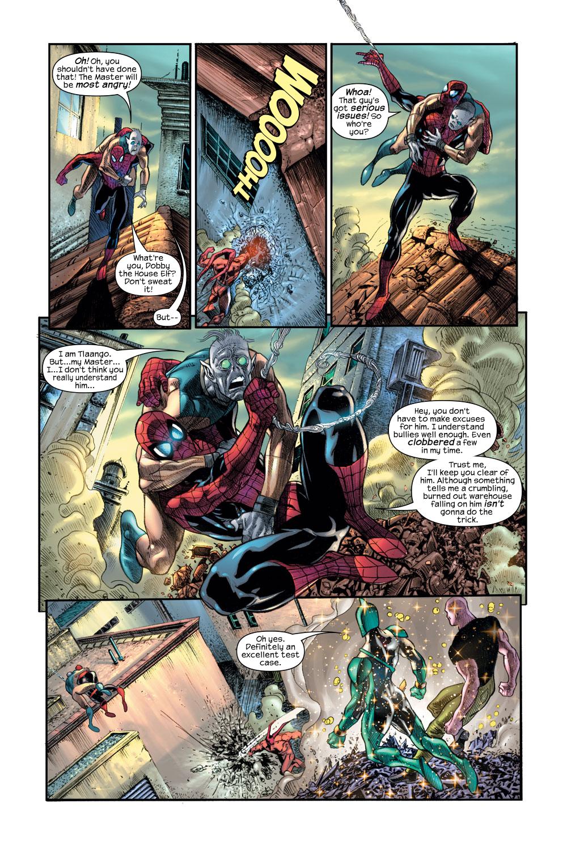 Captain Marvel (2002) Issue #10 #10 - English 9