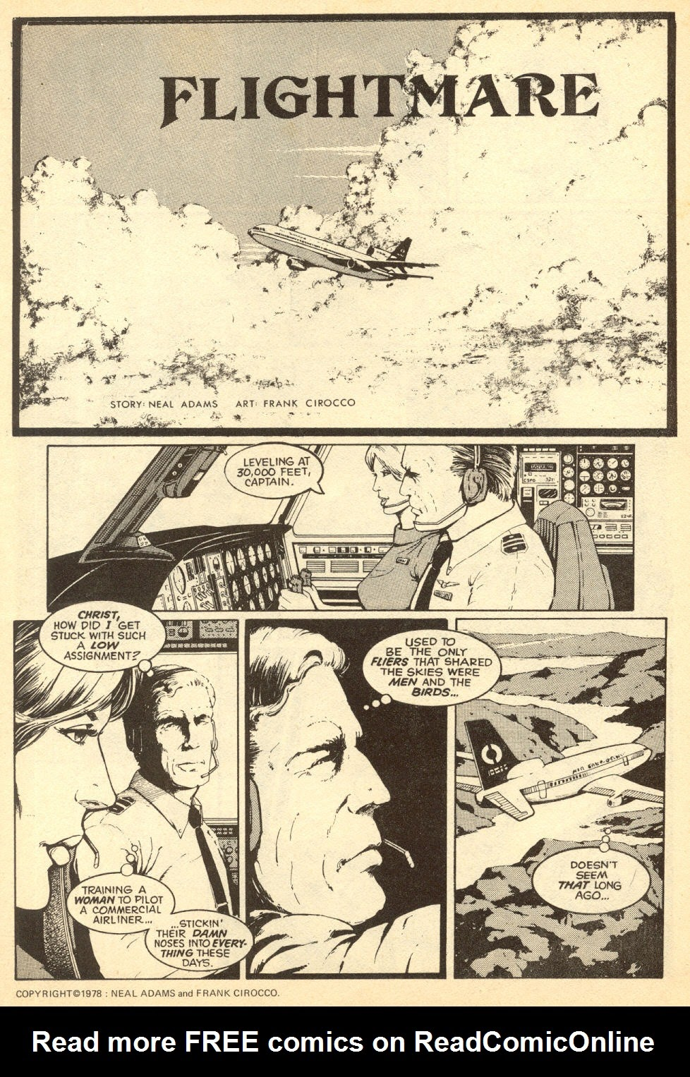 Imagine issue 1 - Page 4