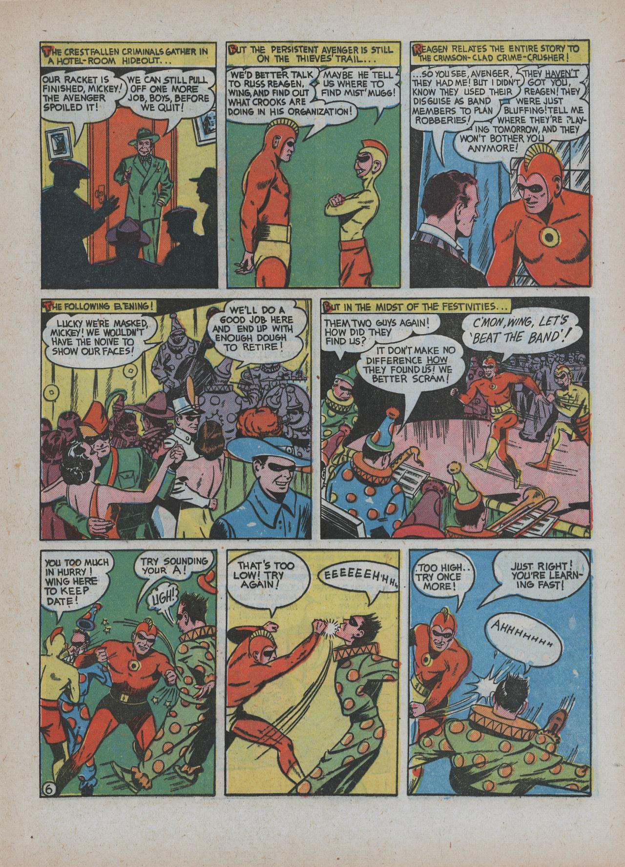 Detective Comics (1937) 70 Page 30