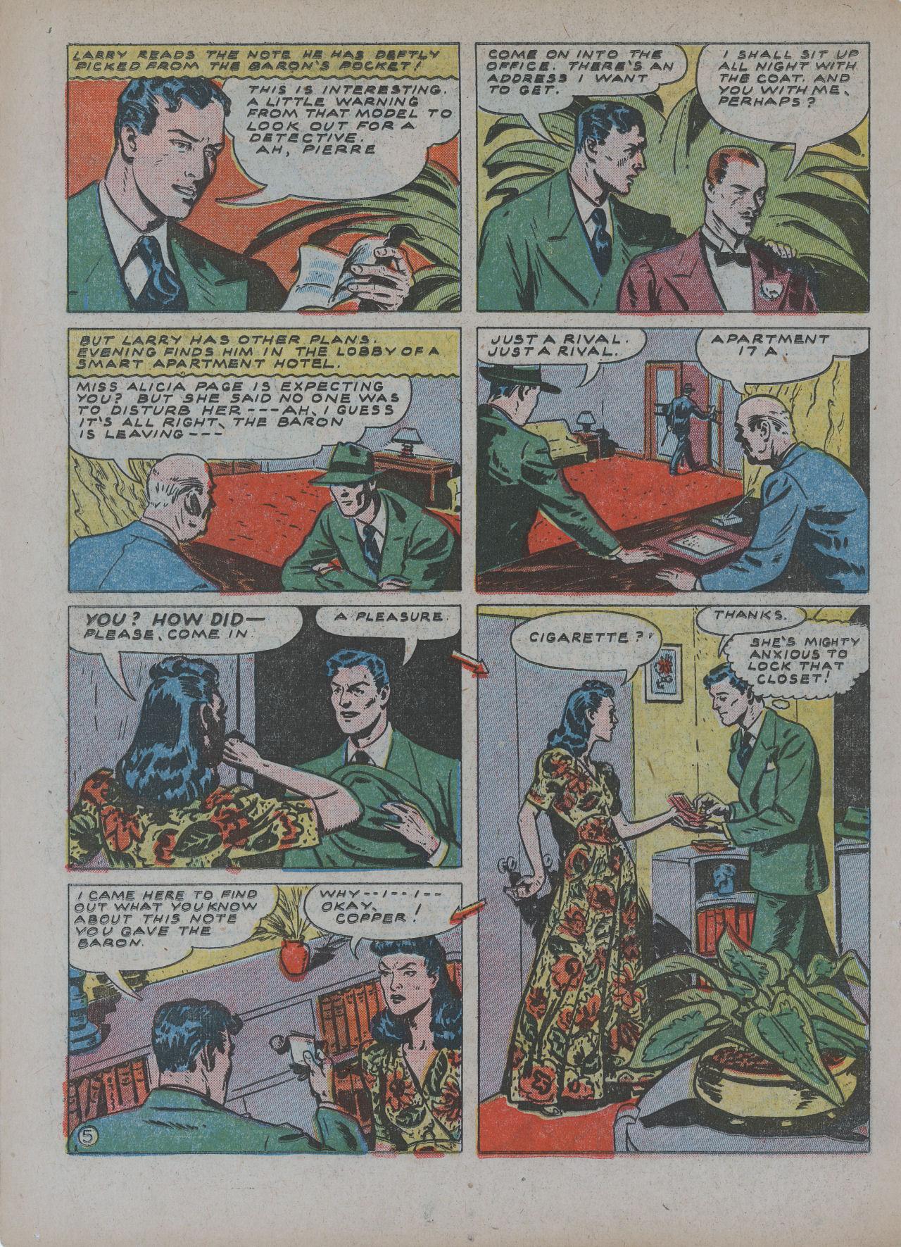 Detective Comics (1937) 56 Page 33