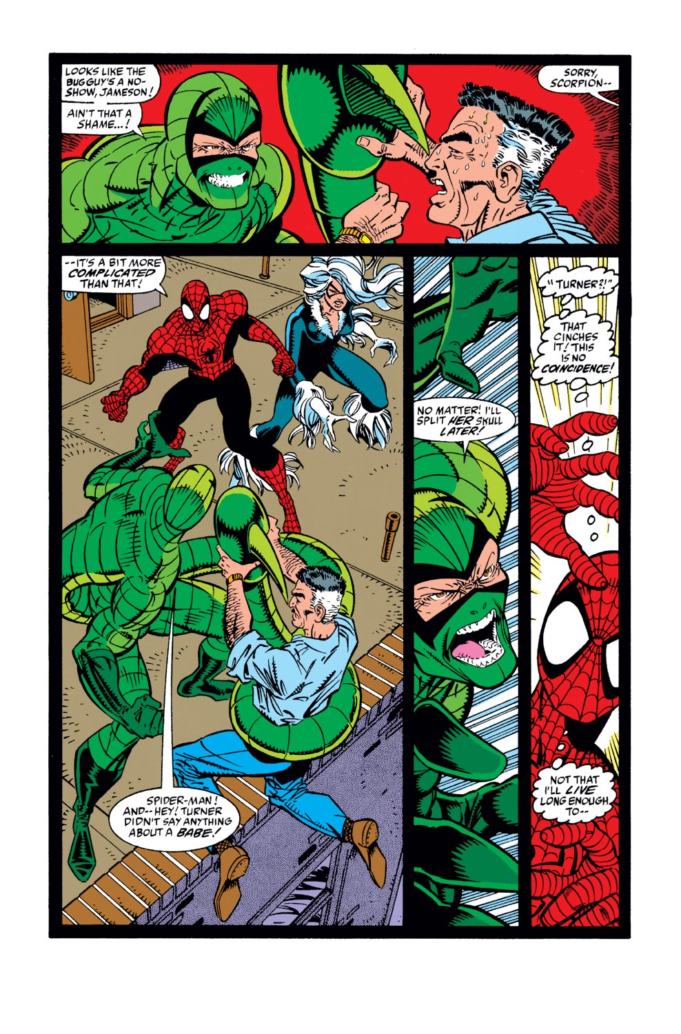 The Amazing Spider-Man (1963) 342 Page 14