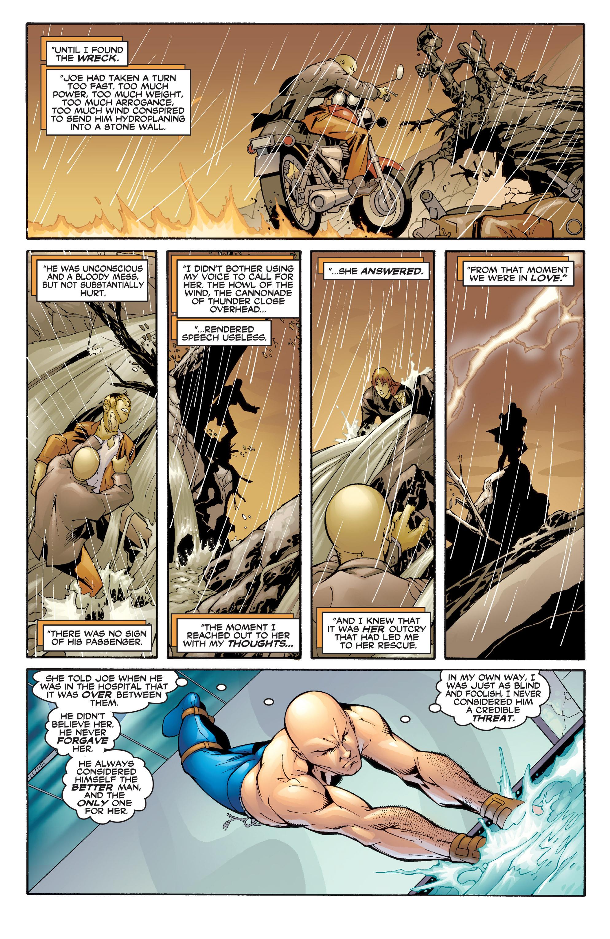 Read online Uncanny X-Men (1963) comic -  Issue #389 - 9