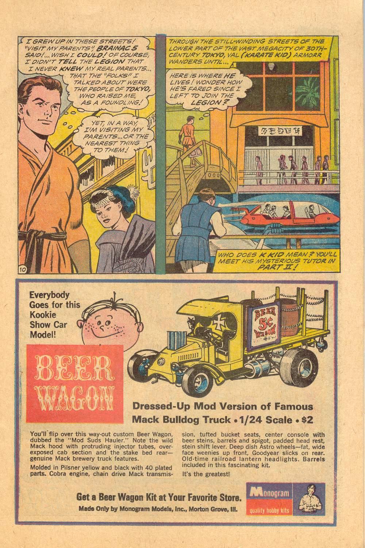 Read online Adventure Comics (1938) comic -  Issue #367 - 14