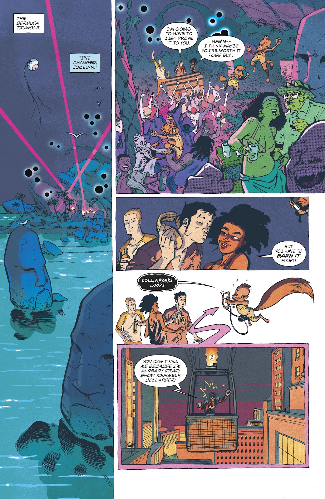 Collapser issue 6 - Page 24