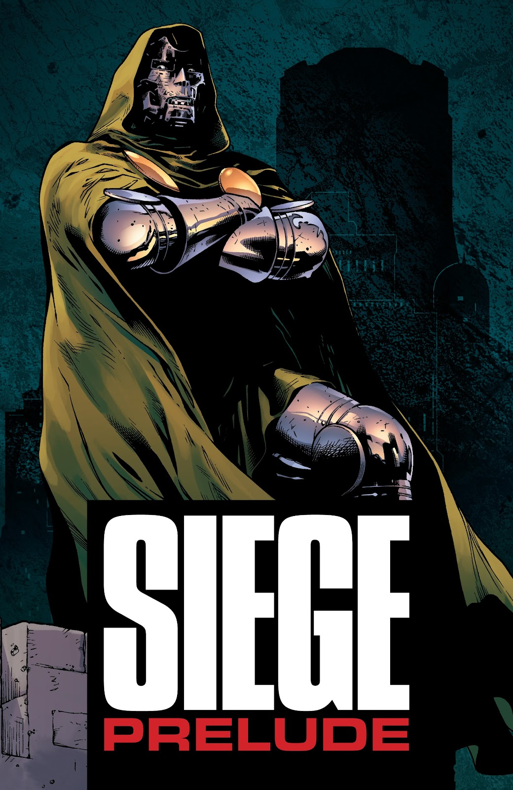 Read online Siege Prelude comic -  Issue # TPB (Part 1) - 2