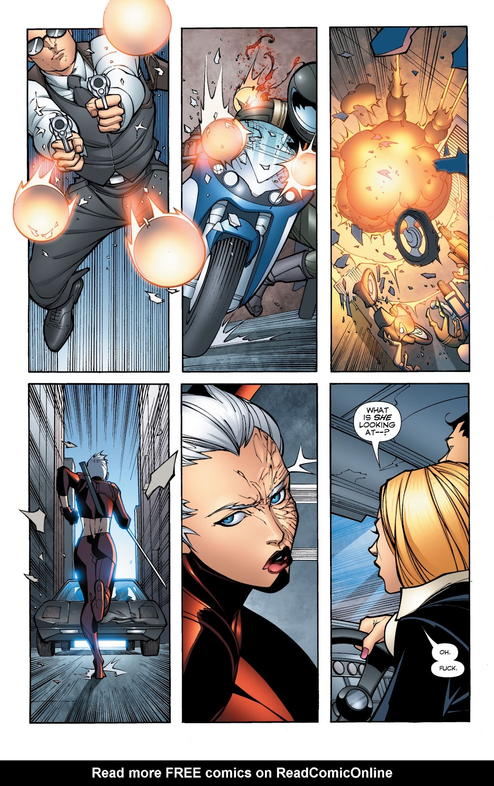 Wildcats Version 3.0 Issue #19 #19 - English 12