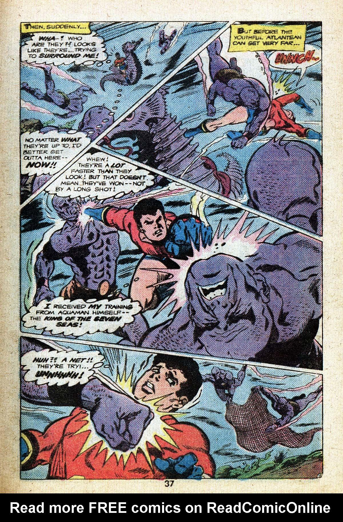 Read online Adventure Comics (1938) comic -  Issue #494 - 37