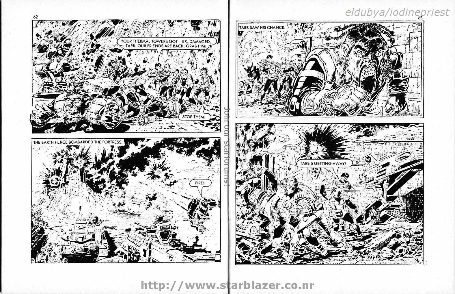 Starblazer issue 155 - Page 33