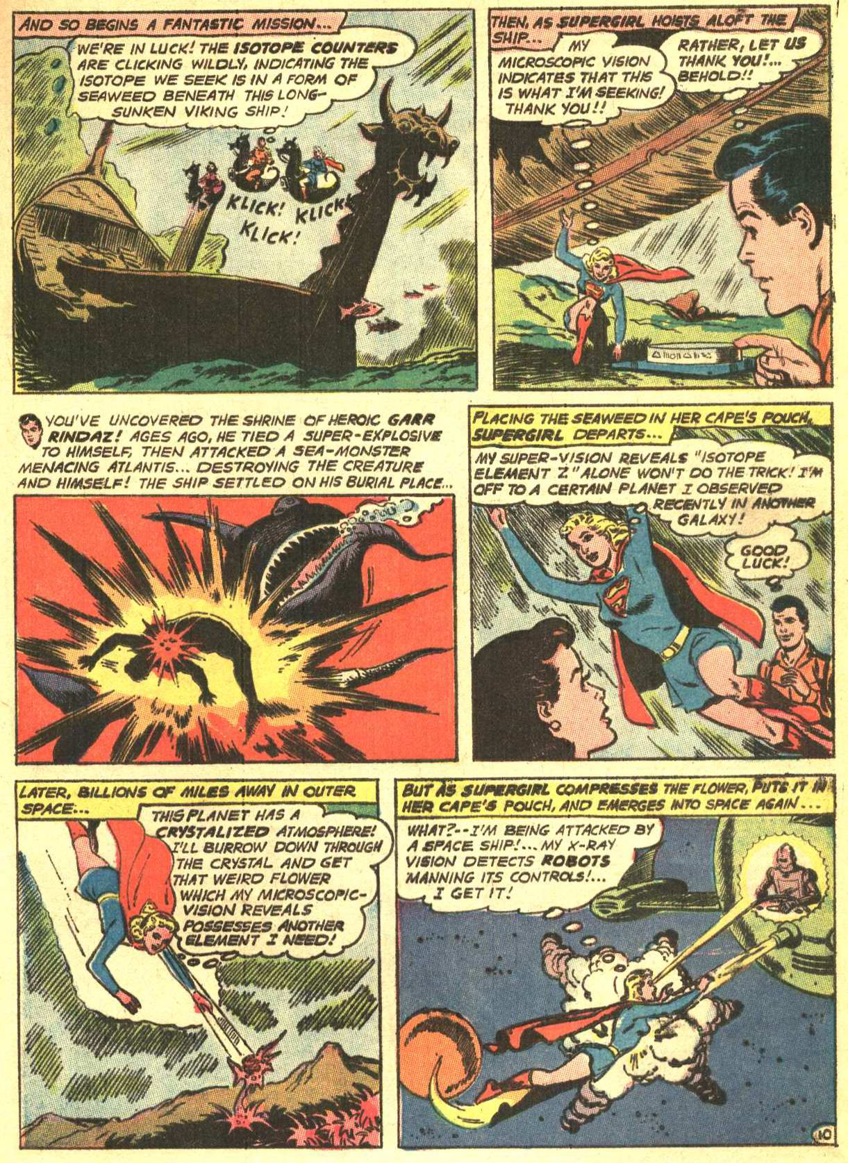 Action Comics (1938) 355 Page 25