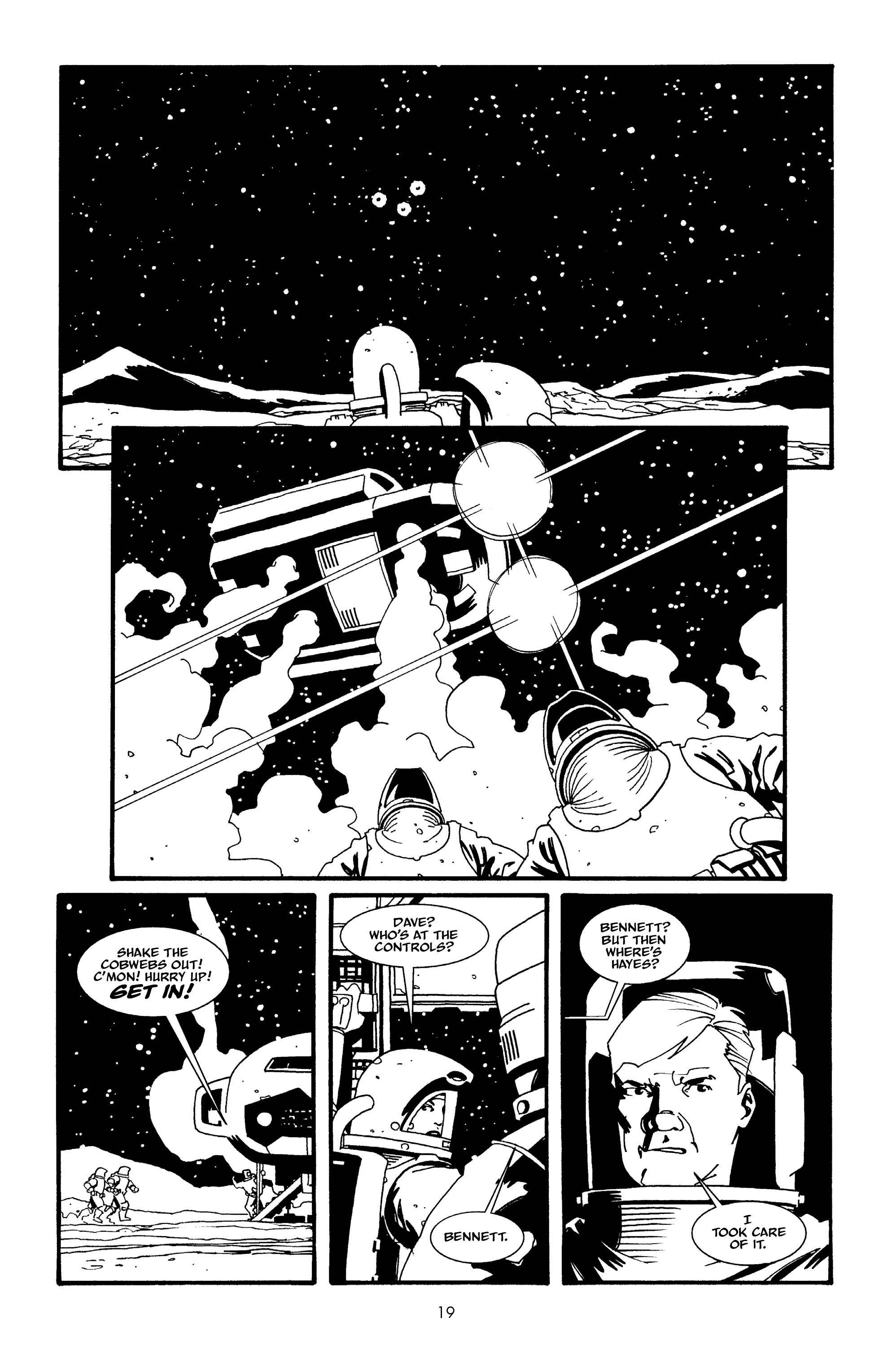 Read online Astronauts in Trouble (2015) comic -  Issue #8 - 20