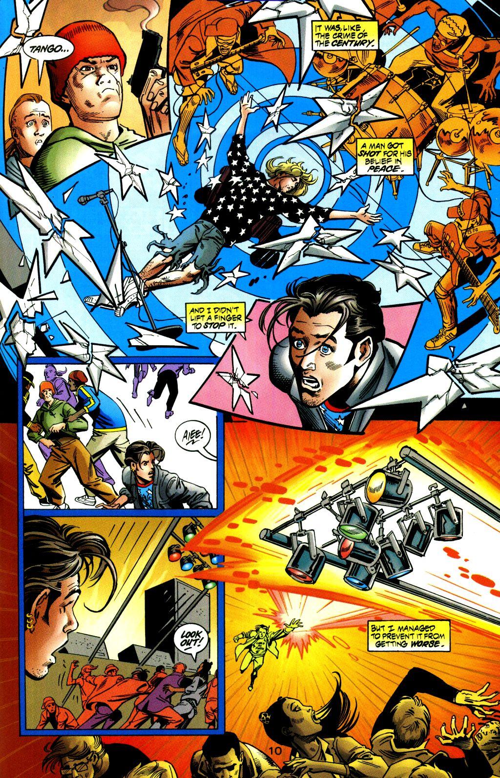 Read online Supermen of America comic -  Issue # Full - 11
