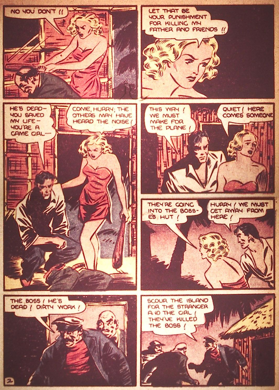 Detective Comics (1937) 20 Page 10