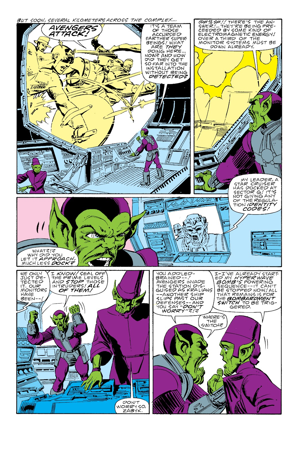 Read online Secret Invasion: Rise of the Skrulls comic -  Issue # TPB (Part 2) - 48