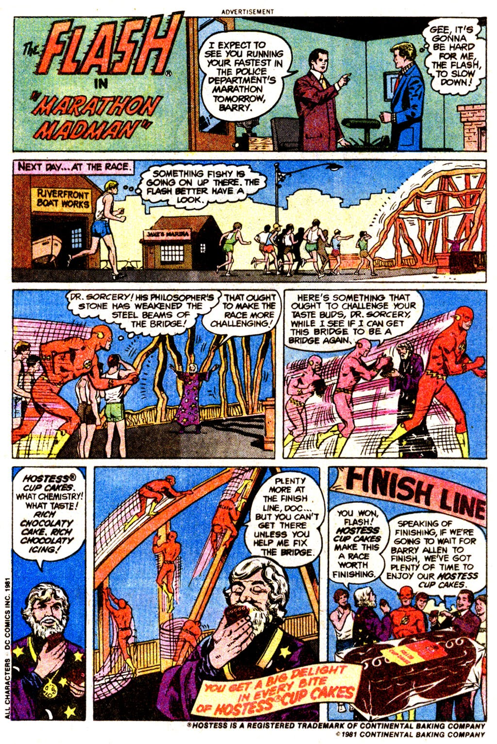 Sgt. Rock issue 361 - Page 10
