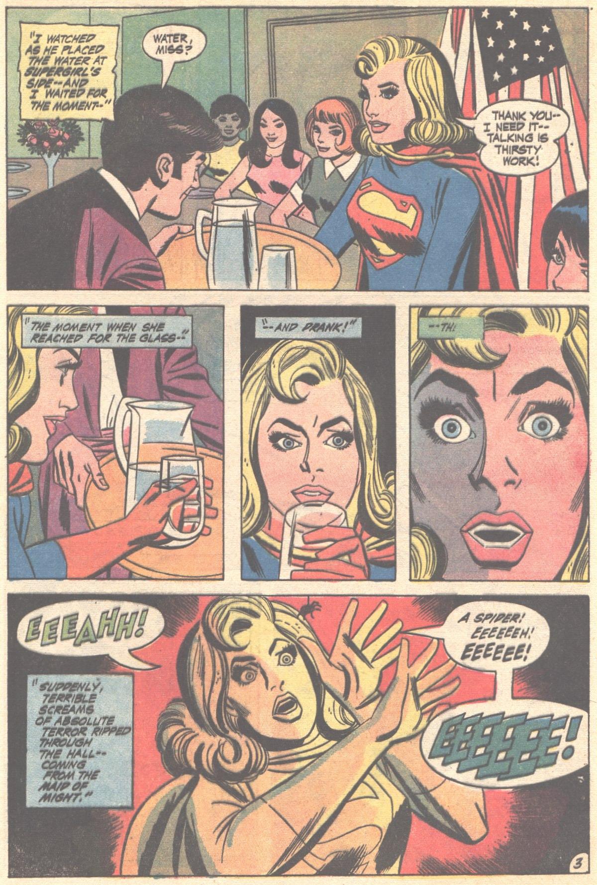 Read online Adventure Comics (1938) comic -  Issue #401 - 5