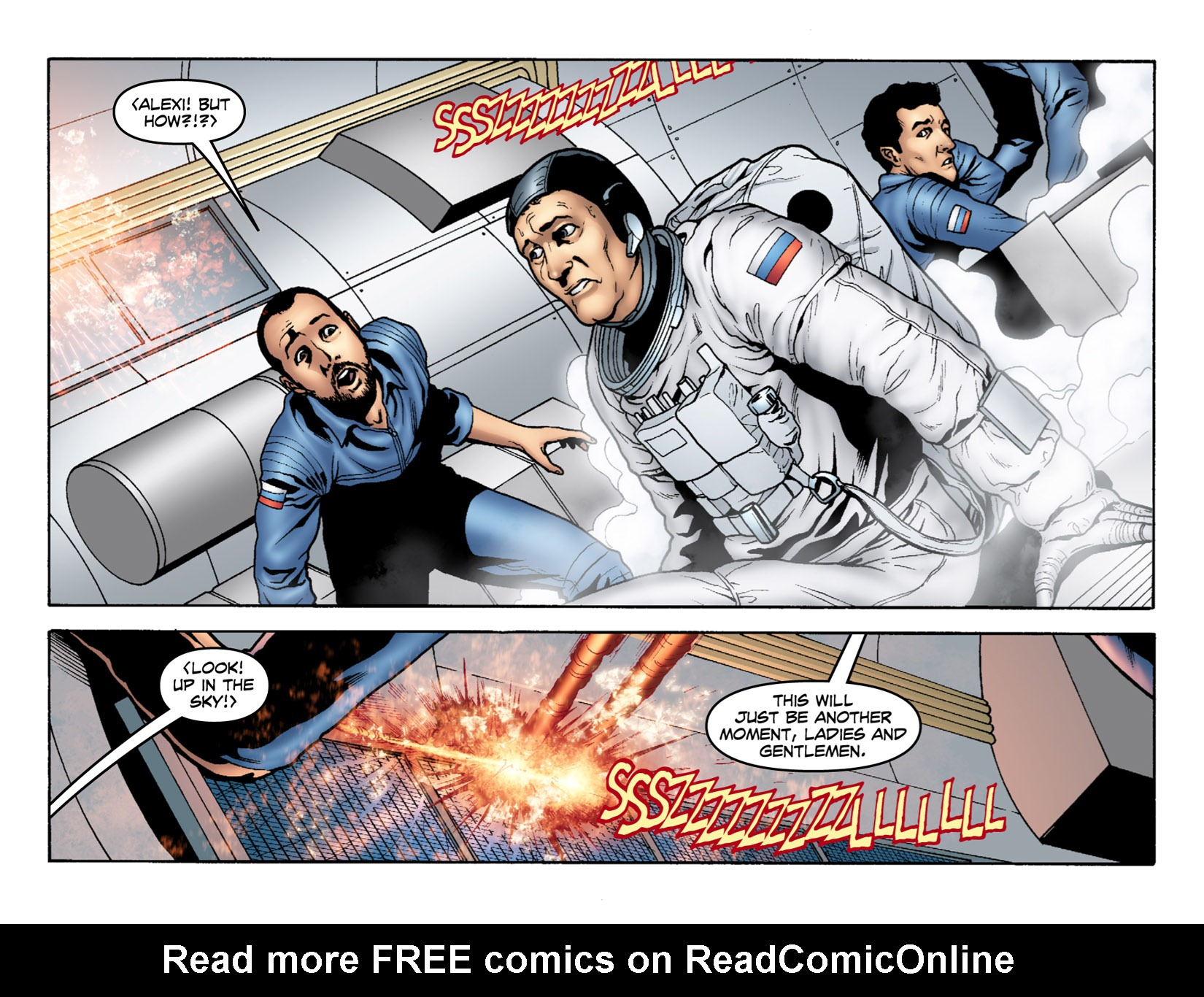 Read online Smallville: Season 11 comic -  Issue #1 - 14