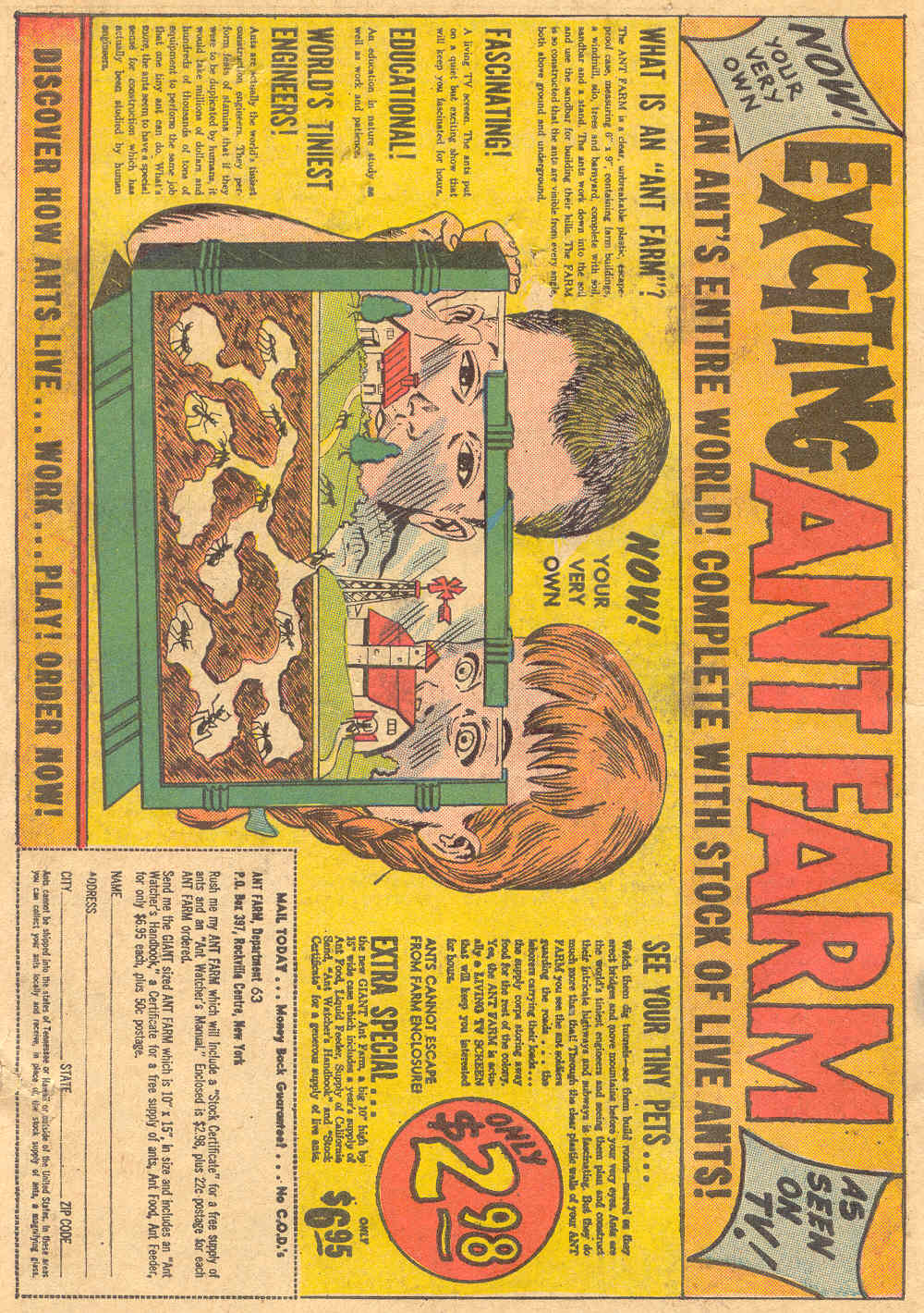 Action Comics (1938) 335 Page 33