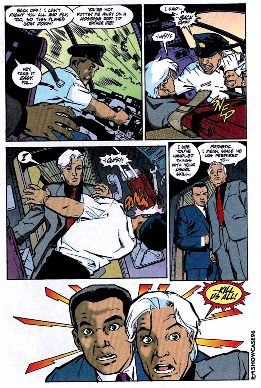 Read online Showcase '96 comic -  Issue #12 - 36